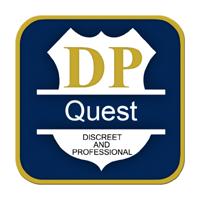 DP Quest Investigation logo