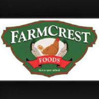 Farmcrest Foods logo