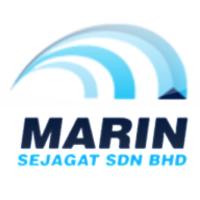 Marin Sejagat logo