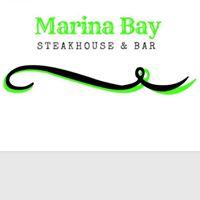 Marina Bay Steak House and Bar logo