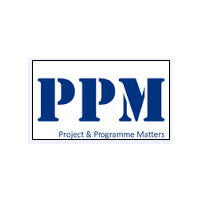 PPM-Projects and Programme Matters logo