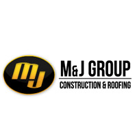 M&J Group logo