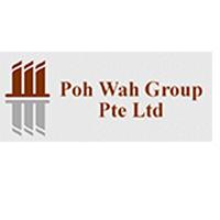 Poh Wah Group logo