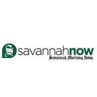 Savannah Morning News logo