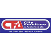 City Furniture and Appliances Ltd logo