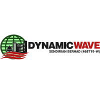 Dynamic Wave logo
