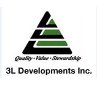 3L Developments Inc logo