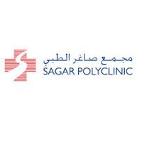 Sagar Polyclinic logo