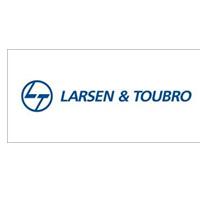 Larsen and Toubro logo