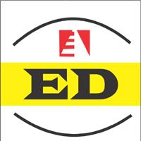 Electomech Distuributors Ltd logo