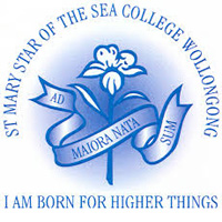 St Marys College logo
