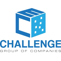 Challenge Group logo