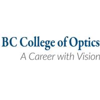 BC College of Optics logo