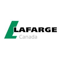 Lafarge Canada logo
