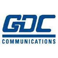 GDC Communications logo