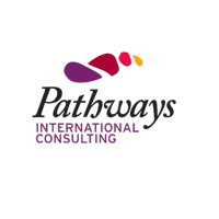 Pathways International Consulting logo