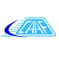 CAAF Ciivil Aviation logo