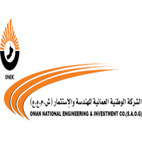 Oman National Engineering and Investment Co  job vacancy for