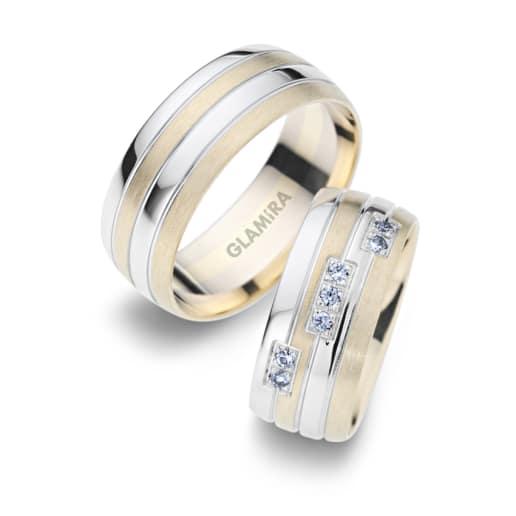 Buy Wedding Rings GLAMIRAcouk