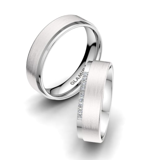 Shop wedding rings wedding bands Glamiracomau