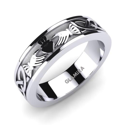 Favorito Acquista anelli da uomo e fedi nuziali | GLAMIRA.it NK79