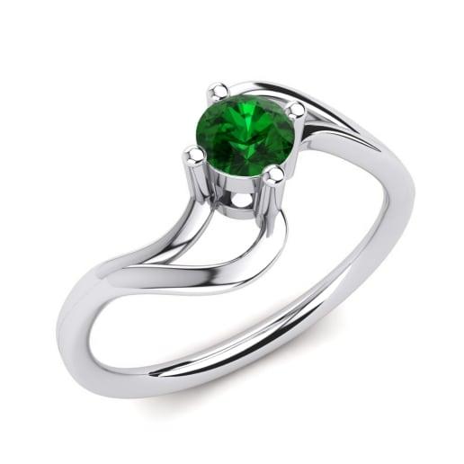 spesso Acquista Smeraldo - Anelli di fidanzamento   GLAMIRA.it OX64