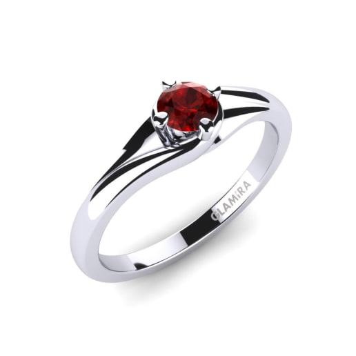 Preferenza Acquista Rubino - Anelli di fidanzamento | GLAMIRA.it FI53