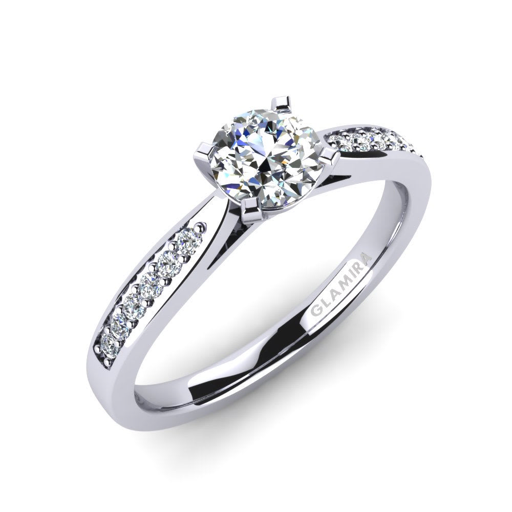 Favoloso Acquista anelli di fidanzamento | GLAMIRA.it TS65