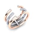 GLAMIRA Knuckle Ring Agafia