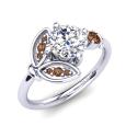 GLAMIRA Ring Anmolika