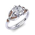 GLAMIRA Ring Danika