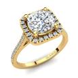 GLAMIRA Ring Fanetta