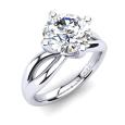 GLAMIRA Ring Layla 2.0crt