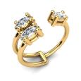 GLAMIRA Knuckle Ring Meliora