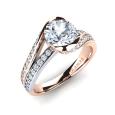 Glamira Ring Clariss 1.0 crt