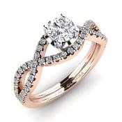 GLAMIRA Ring Bonita