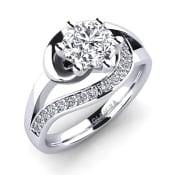 Glamira Ring Trina 1.0 crt