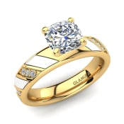 GLAMIRA Ring Lavinia