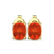 GLAMIRA Earring Nahalia 8x6 mm