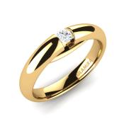 GLAMIRA Gyűrű Ursula 01crt