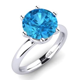 GLAMIRA Ring Almira 3.0 crt