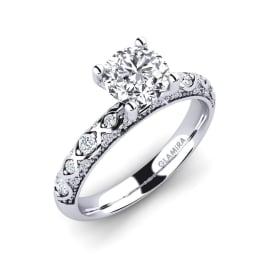 GLAMIRA Ring Ebonie