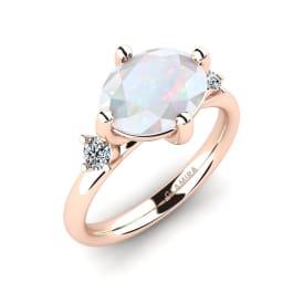 GLAMIRA Ring Emonde