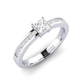 GLAMIRA Ring Fausta