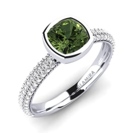 GLAMIRA Gyűrű Molitie