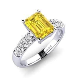GLAMIRA Ring Navarra
