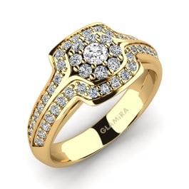 GLAMIRA Ring Ruth