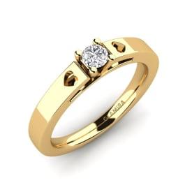 GLAMIRA Ring Samarie