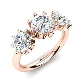 GLAMIRA Ring Alma
