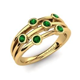Glamira Ring Ambra